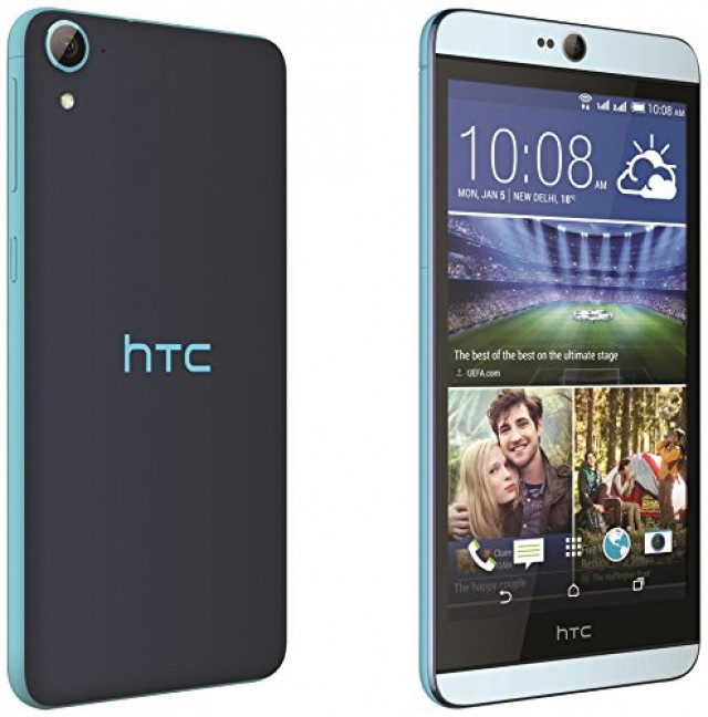 HTC Desire 826 (Blue) Original